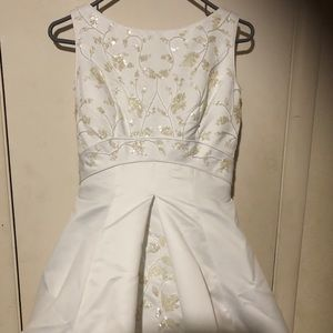 Oleg Cassini Dresses - Oleg Cassini wedding dress
